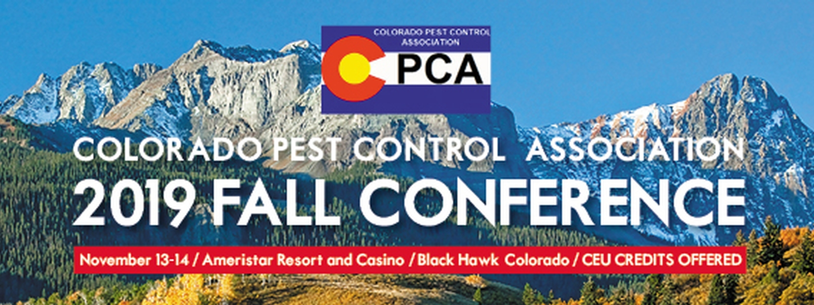 CPCA Fall Conference